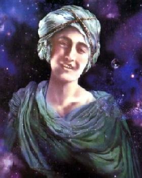 تمثال حضرت محمد(ص)