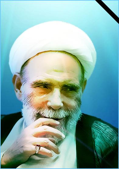 عکس: آقا مجتبی تهرانی